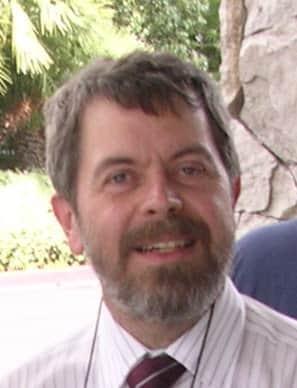 René Barbier