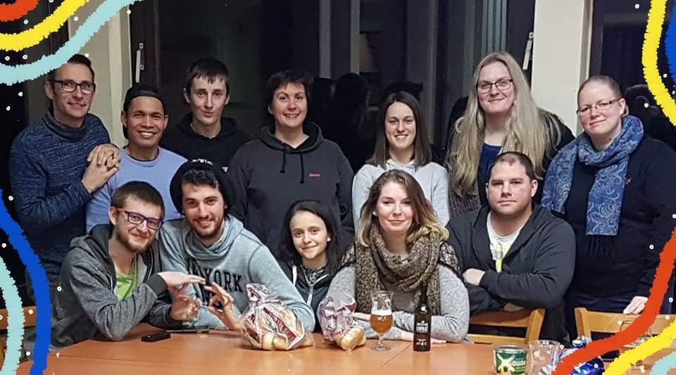 Tournoi Interclub Loisirs 2020-21